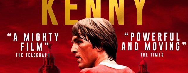 Kenny Dalglish film