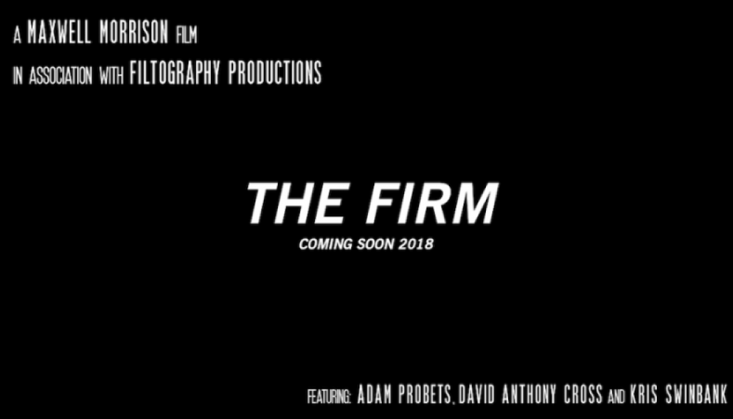 The Firm film poster